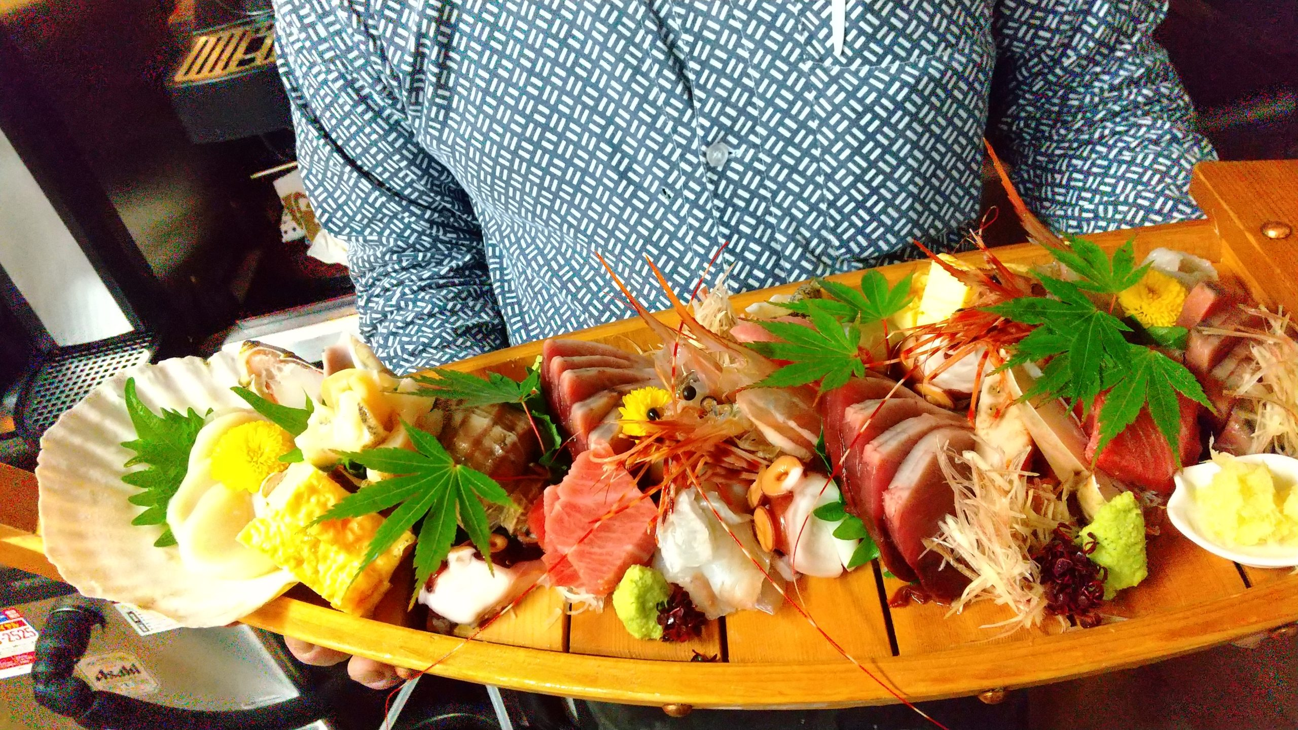 【福幸酒場おだづまっこ】お食事券(三千円相当)と感謝のお手紙