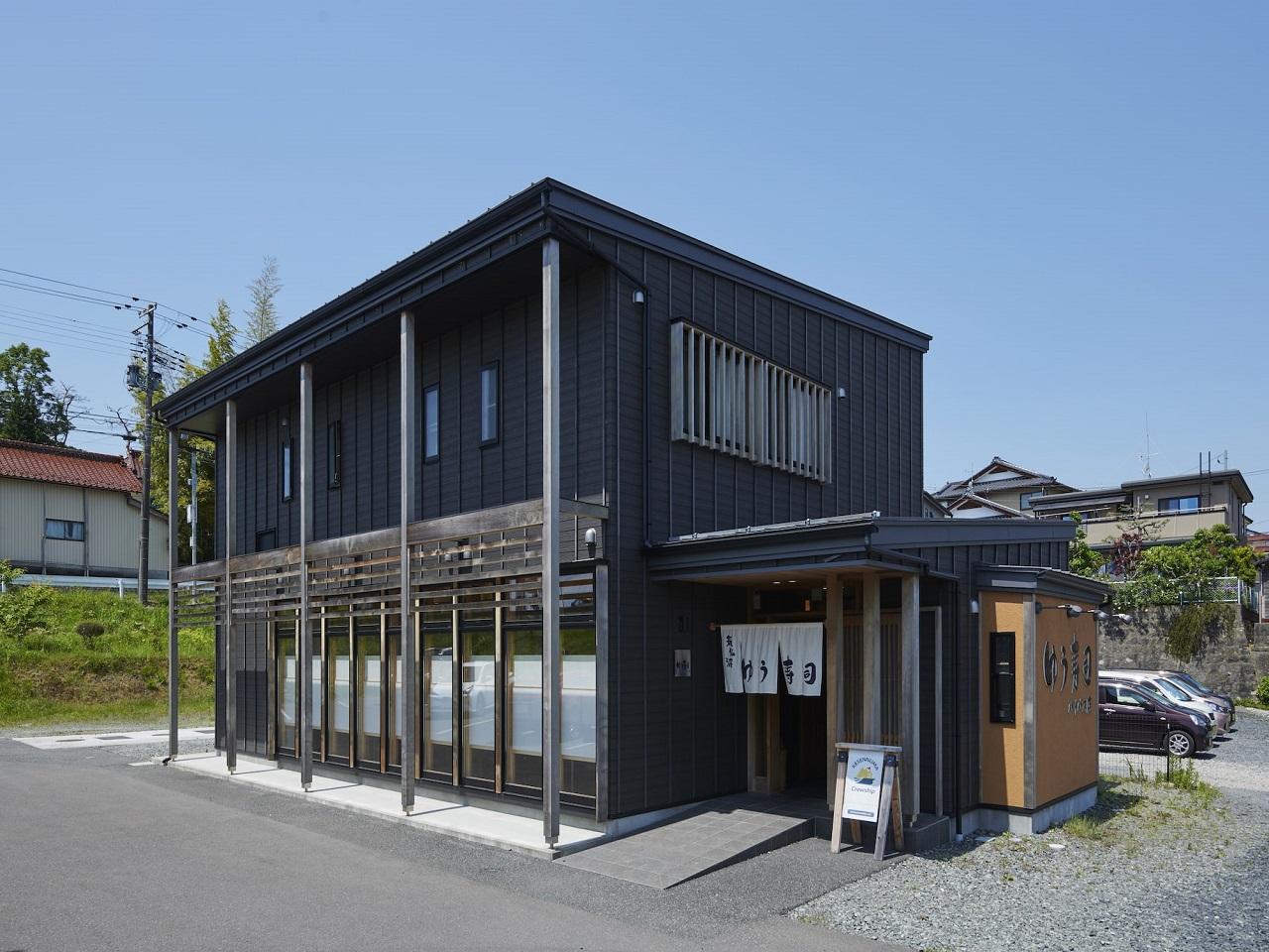 【ゆう寿司バイパス店】気仙沼の良さを最大限に引き出したお料理を。